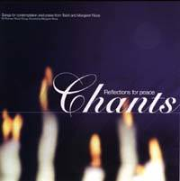 Reflections for Peace - Chants