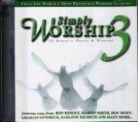 Simply Worship - Vol 3