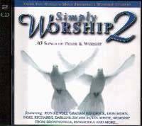 Simply Worship - Vol 2
