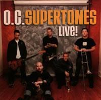 Supertones Live Vol. 1