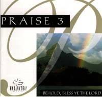 Praise 03 / Instrumental Praise 03