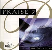 Praise 07 / Instrumental Praise 07