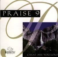 Praise 09 / Instrumental Praise 09