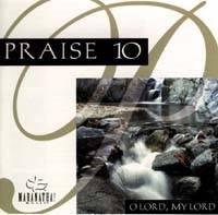 Praise 10 / Instrumental Praise 10