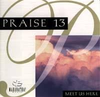 Praise 13 / Instrumental Praise 13