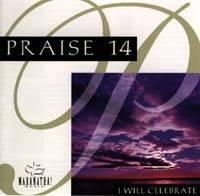 Praise 14 / Instrumental Praise 14