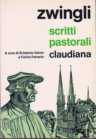 Scritti pastorali (Brossura)
