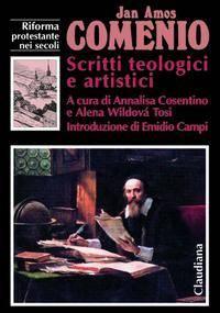 Scritti teologici e artistici