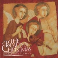 The Beauty of Christmas - 28 brani