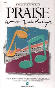 Hosanna Praise Songbook Vol 01