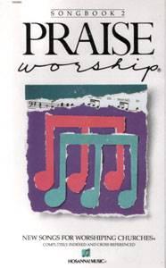 Hosanna Praise Songbook Vol 02