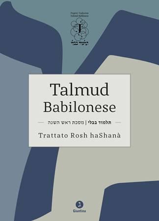 Talmud babilonese (Copertina rigida)
