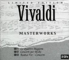 Vivaldi Masterworks