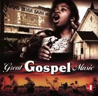 Great Gospel Music Vol 1