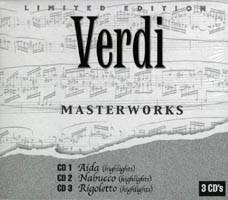 Verdi Masterworks