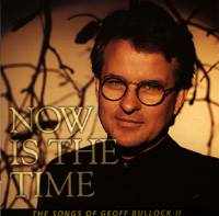 Now Is the Time - Bullock