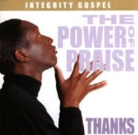 The Power of Praise - Thanks