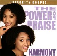 The Power of Praise - Harmony