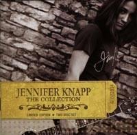 Jennifer Knapp - The Collection