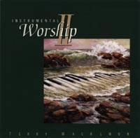 Instrumental Worship Vol. 2