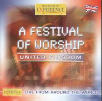 A Festival of Worship