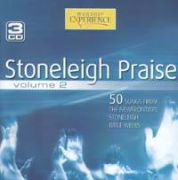 Stoneleigh Praise Vol 2 3CD Box