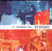 Rainmaker / Open - 2CD