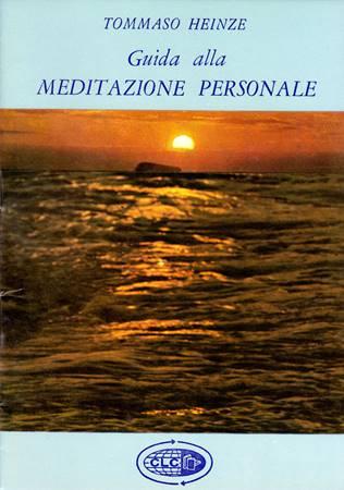 Guida alla meditazione personale (Spillato)