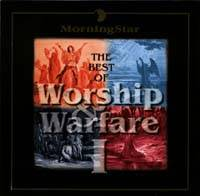 The Best of Worship & Warfare Vol 1
