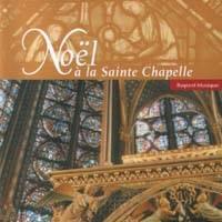 Noel à la Sainte Chapelle