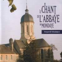 Le Chant de l'abbaye de Mondaye