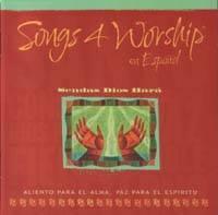 Songs 4 Worship Spagnolo - Sendas Dio Har