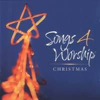 Songs 4 Worship - Christmas