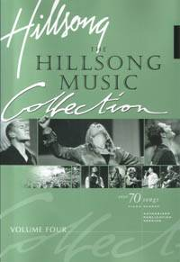 The Hillsong Music Collection Vol 4
