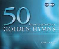 50 Instrumental Golden Hymns Vol 2