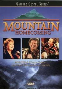 Mountain Homecoming - DVD