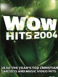 WoW Hits 2004 - DVD