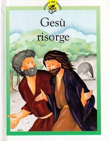 Gesù risorge (Copertina rigida)