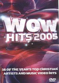 WoW Hits 2005 - DVD