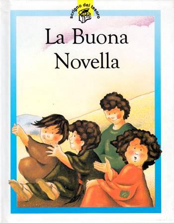 La Buona Novella (Copertina rigida)