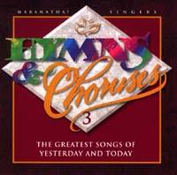 Hymns & Choruses Vol 3