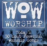 WoW Worship BLU
