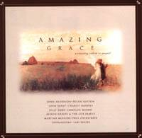 Amazing Grace - A Country Salute to Gospel Vol 1