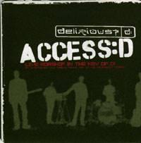 Access:d