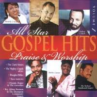 All Star Gospel Hits Vol 01 - Praise & Worship