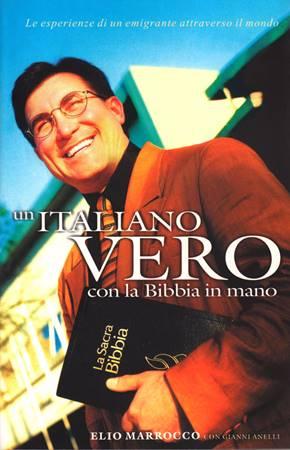 Un italiano vero con la Bibbia in mano (Brossura)