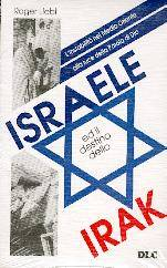 Israele e il destino dell'Irak