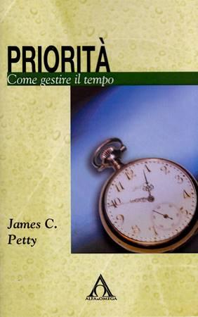 Priorità - Come gestire il tempo (Spillato)