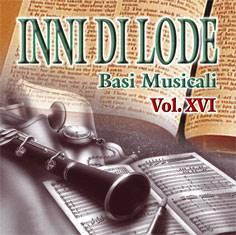 Inni di Lode Volume 16