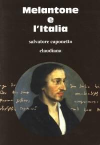 Melantone e l'Italia (Brossura)